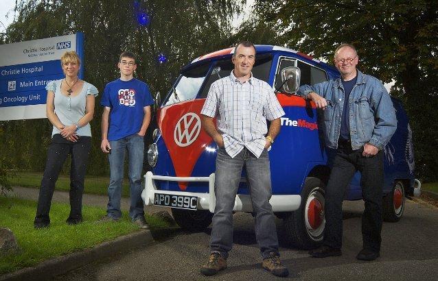 Vw Transporter Van. Volkswagen Transporter van